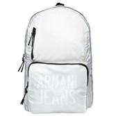 Armani Jeans Foldable Backpack