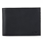 Armani Jeans Logo Billfold Wallet