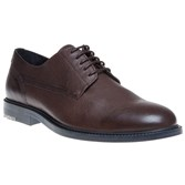 Boss Orange Cultroot Derby Shoes