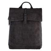 Toms Trekker Leather/Canvas Backpack